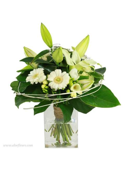 Bouquet Pures Émotions
