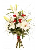 Bouquet trésor