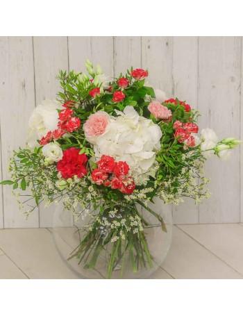 Bouquet création XL Bonne fête Maman