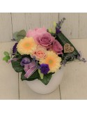 Composition florale GM 'Maman Calin'