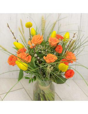 Bouquet FDGM