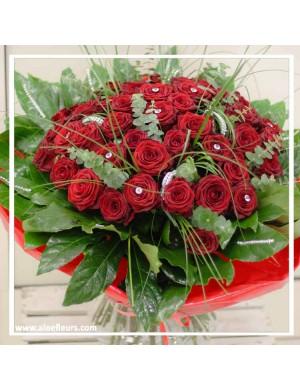 Bouquet XXXL !!