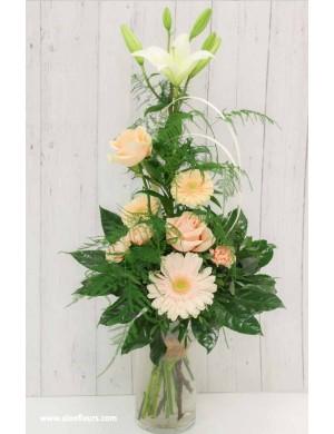 Bouquet pêche