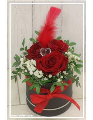Flowerbox eternelle taille M