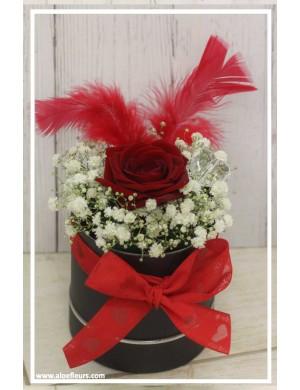 Flowerbox eternelle taille S