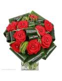 Bouquet Rubis